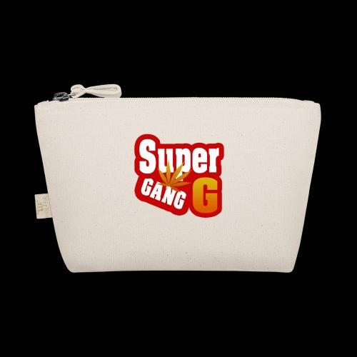 SuperG-Gang - Små stofpunge