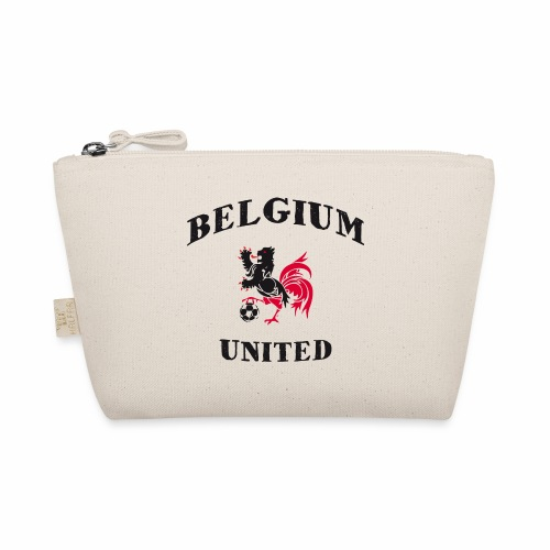Belgium Unit - The Wee Pouch