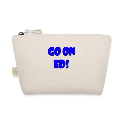 Go on Ed - The Wee Pouch