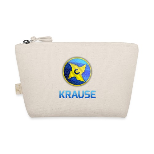 Krause shirt - Små stofpunge