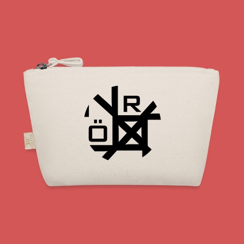 Nörthstat Group™ TecH | iCon - WHT.Knapsack - The Wee Pouch