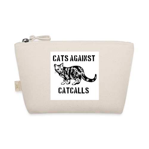 Cats against catcalls - The Wee Pouch