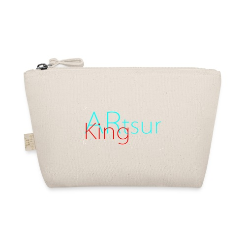 ARtsurKing Logo - The Wee Pouch
