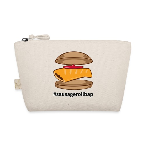 Sausage Roll Bap - The Wee Pouch