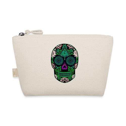 Sugar Skull - The Wee Pouch