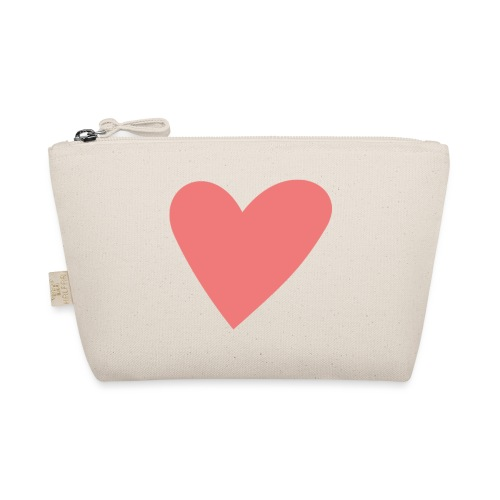 Popup Weddings Heart - The Wee Pouch