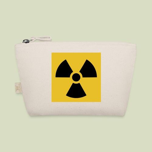 Radiation warning - Pikkulaukku