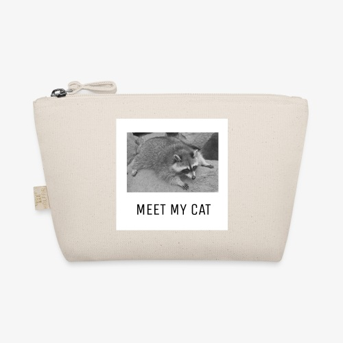 Meet My Cat - Pikkulaukku