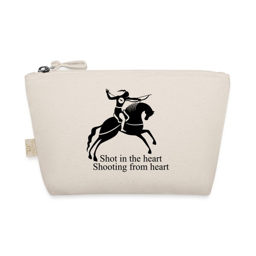 Shot in the Heart - The Wee Pouch