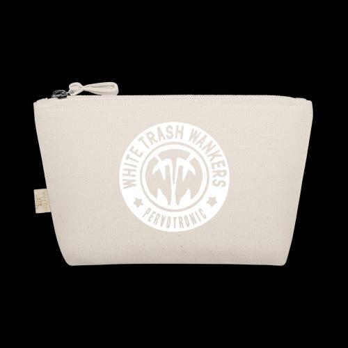 White Trash Wankers Pervotronic-Logo - Täschchen