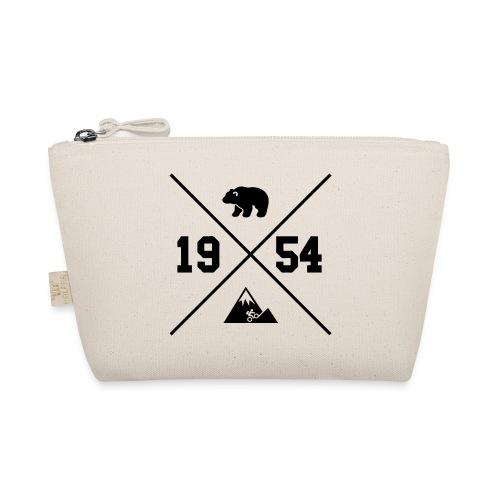 Karhuvuori -baseballhuppari - Pikkulaukku