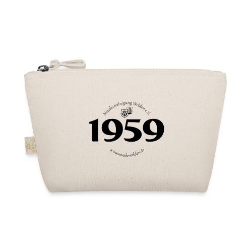MVW 1959 sw - Täschchen