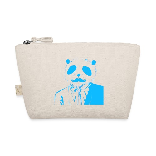 BluePanda Logo - The Wee Pouch