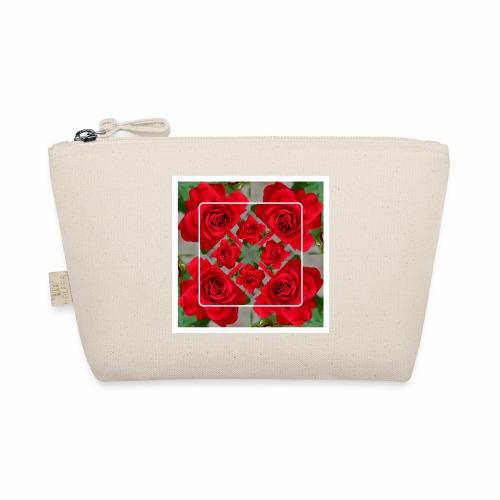 Rose Design - Täschchen