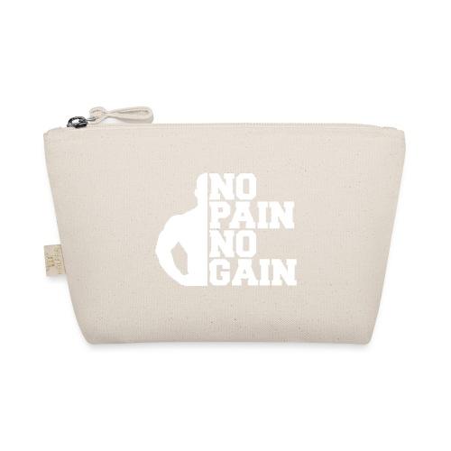 no pain no gain - Trousse