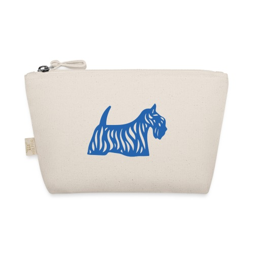 Founded in Scotland logo - The Wee Pouch