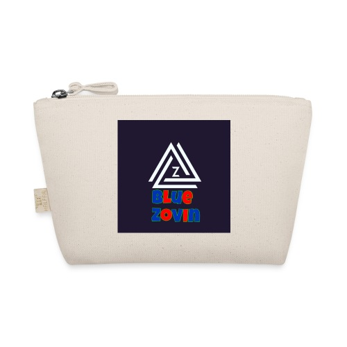 BlueZovinshirt - The Wee Pouch