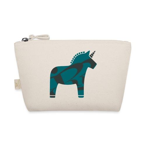 Swedish Unicorn - Täschchen