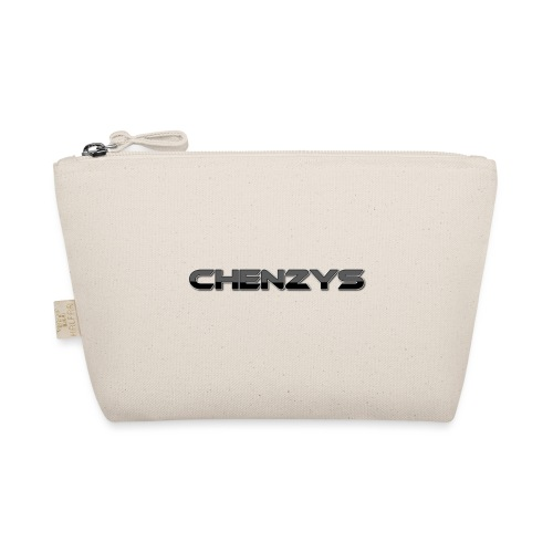 Chenzys print - Små stofpunge