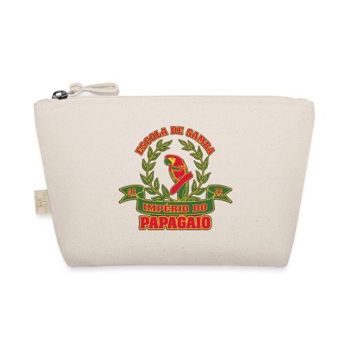 Papagaio logo - Pikkulaukku