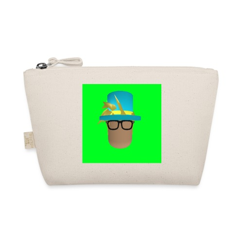MrWhatWhat Logo Merch - The Wee Pouch