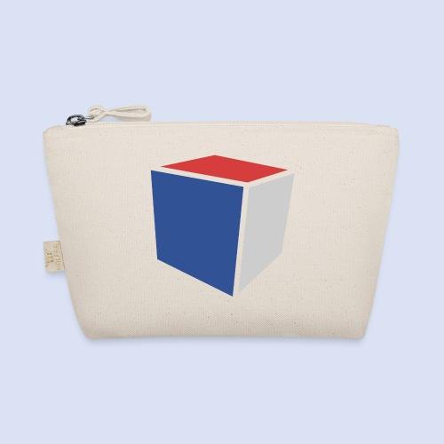Cube Minimaliste - Trousse