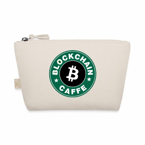 BlockChain Caffè Logo - Borsetta