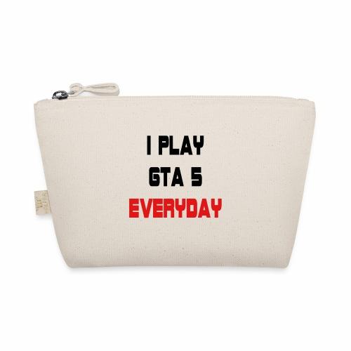 I play GTA 5 Everyday! - Tasje