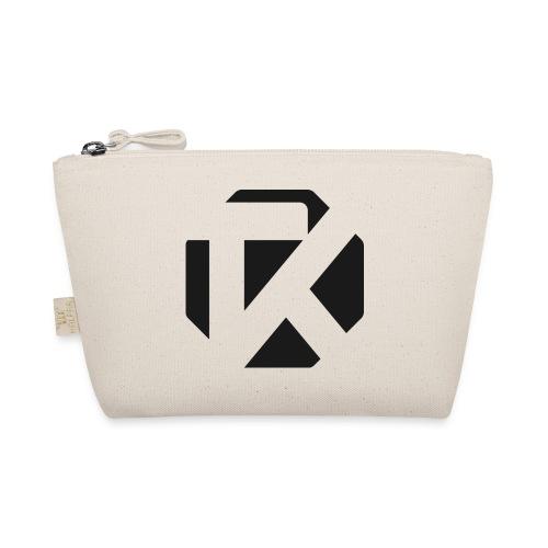 Logo TK Noir - Trousse