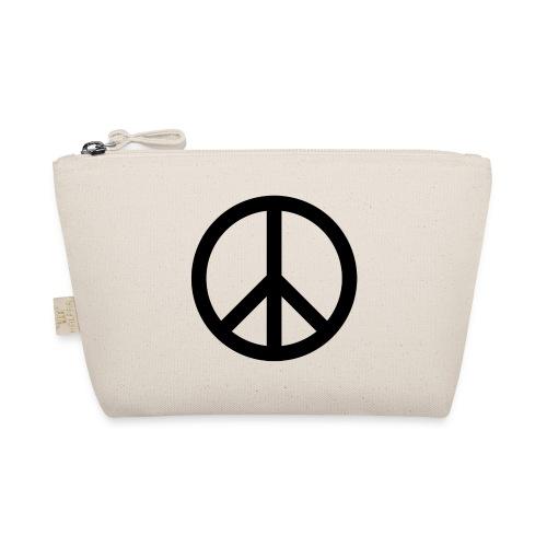 Peace Teken - Tasje