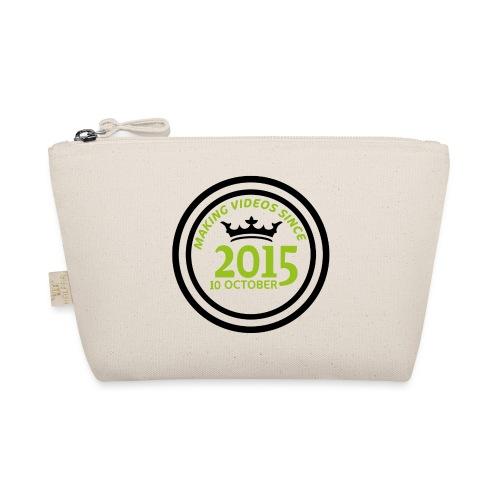 2015-10-10 - Liten väska