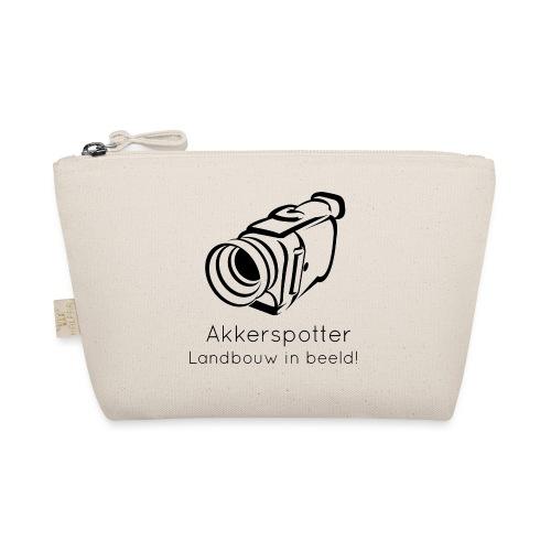 Logo akkerspotter - Tasje