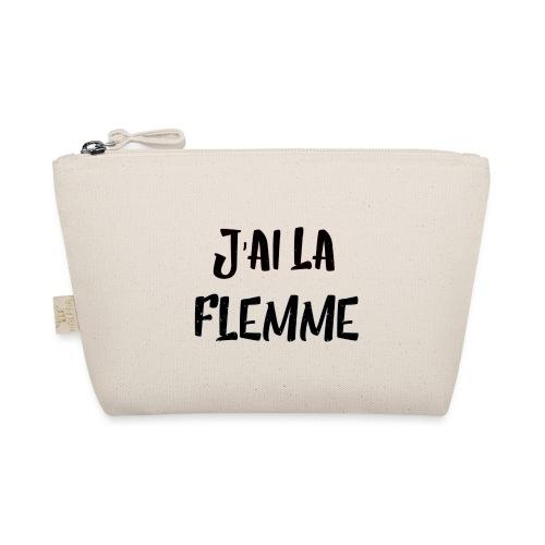 J'ai la FLEMME - Trousse