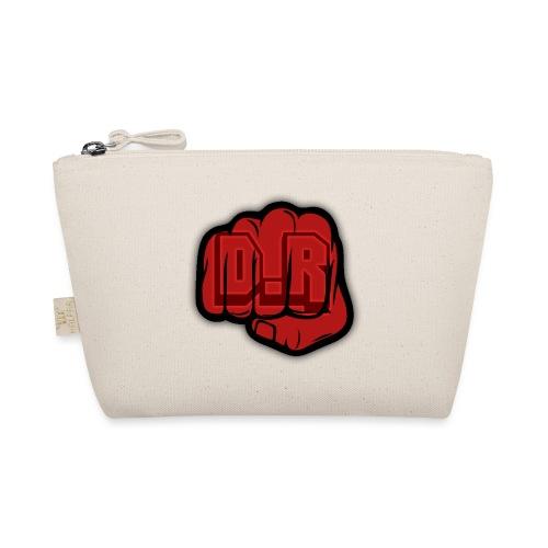 DigitalRelic Big Fist Logo - Liten väska