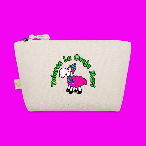 TELARES LA OVEJA MARI - The Wee Pouch