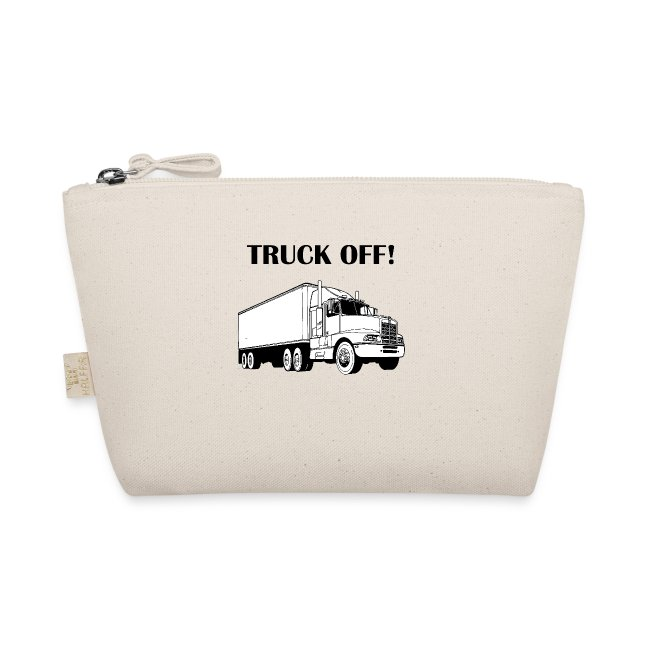 Truck off!