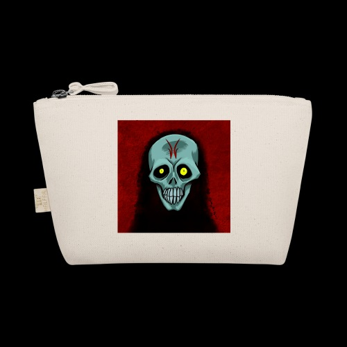 Ghost skull - The Wee Pouch