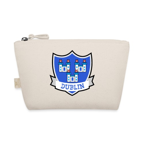 Dublin - Eire Apparel - The Wee Pouch
