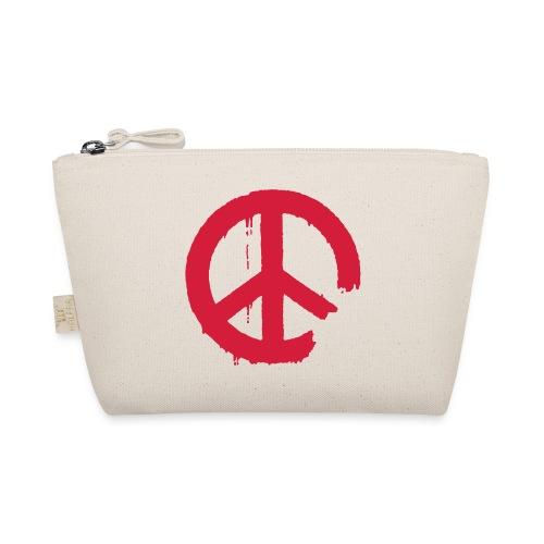PEACE - Täschchen