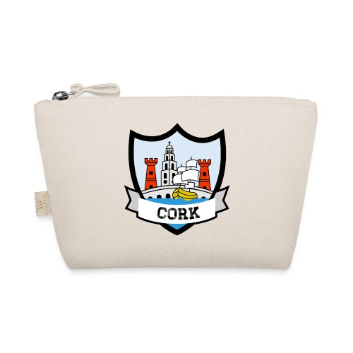 Cork - Eire Apparel - The Wee Pouch