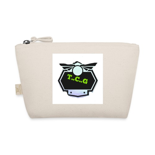 Cool gamer logo - The Wee Pouch