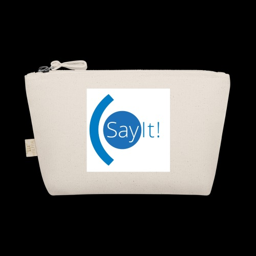 Sayit! - The Wee Pouch