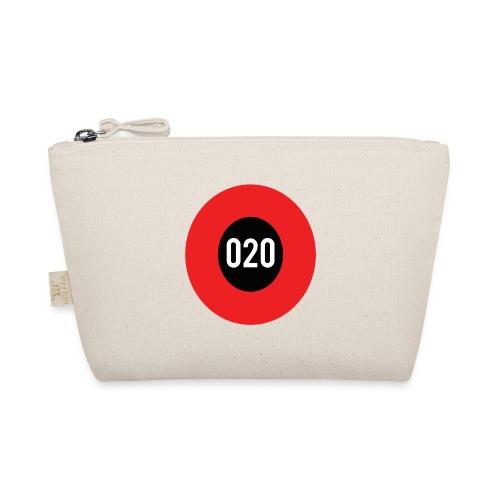 020 logo - Tasje
