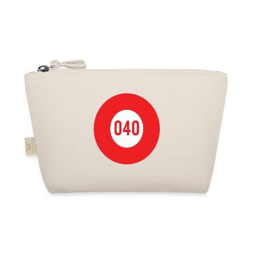 040 logo - Tasje