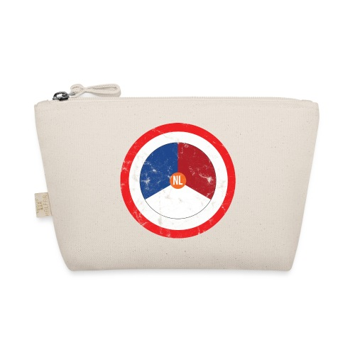 NL washed logo - Tasje
