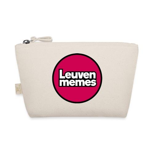 Logo LeuvenMemes - Trousse
