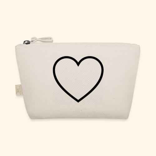 heart 512 - Små stofpunge