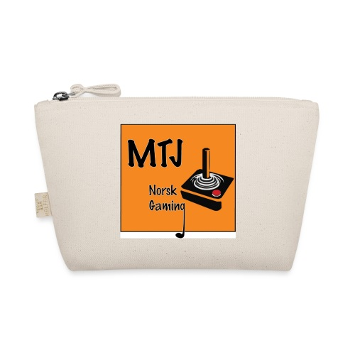 Mtj Logo - Veske