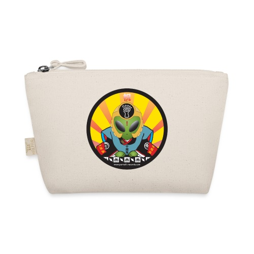 Parvati Records Psyvader by Catana jp - The Wee Pouch