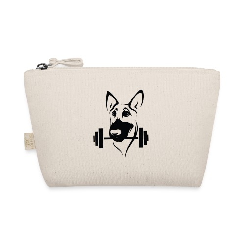 Weightlifting Doggo - The Wee Pouch